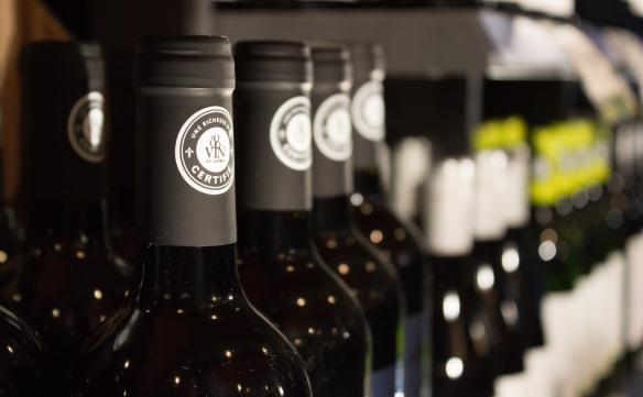 Vin du Québec certifié